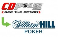 CD Poker (moved to William Hill)