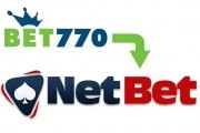 Bet770 - Sports Betting