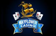 MayFlower Casino (closed)