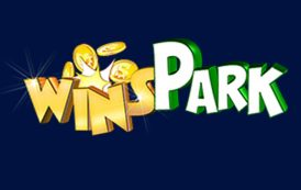 WinsPark : 1st deposit bonus up to 200 €/$/£