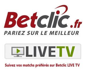 Betclic Live