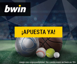Bwin.com | Apuestas deportivas