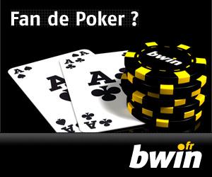 Bwin Poker - poker.bwin.com