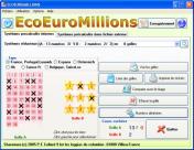 Logiciel EcoEuromillions de Cellard.com