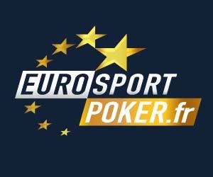 EurosportBET Poker - 500 euros de Bonus et 1000 euros de FreeRoll tous les soirs