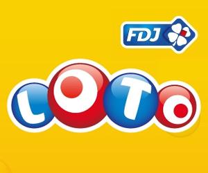 www.fdj.fr | Tirage du LOTO - Minimum 2 millions d'euros à gagner à chaque tirage