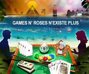 Games N' Roses : Découvrez gratuitement les jeux d'adresse