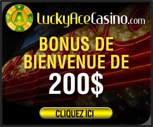 LuckyAce Casino - LuckyAceCasino.com