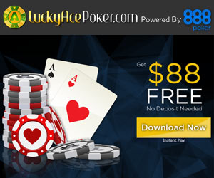 Www Luckyacepoker Com Welcome Bonus Package Poker Betcomparative Com