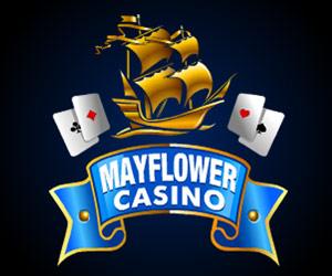 mayflowercasino.com