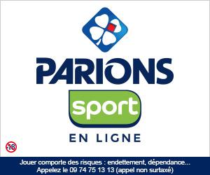FDJ - ParionsWeb devient ParionsSport En Ligne