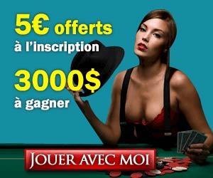 www.RamiRoyal.fr | 200 euros de Bonus de bienvenue