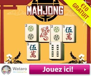 www.Wataro.com - Jeux en Flash multijoueurs