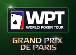 World Poker Tour's (WPT) Grand Prix de Paris