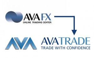 AvaFX devient AvaTrade
