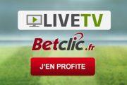 Betclic Live TV