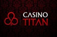 Casino Titan - Bonus Spécial Cinco de Mayo