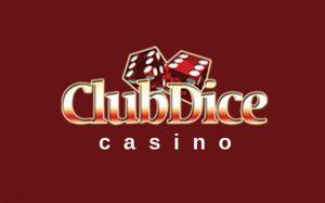 ClubDice Casino logo