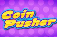 Coin Pusher - 30 euros offerts
