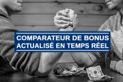 Comparateur automatique de bonus