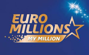 EuroMillions MyMillion logo