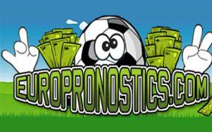 Europronostics logo