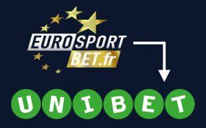 EuroSportBet devient UniBet