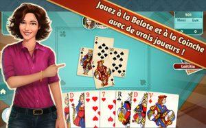 GameDuell.fr - Belote et Coinche