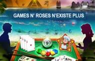 Games N' Roses