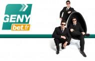 Le bonus GENYbet passe à 200€ du 17 au 19/05/12