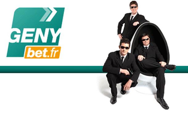 GENYbet.fr: Bonus exceptionnel de 200 euros les 29, 30 et 31 mars