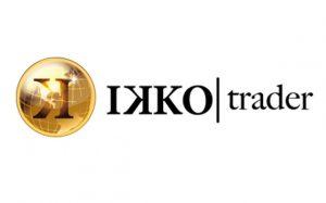 IKKO trader logo