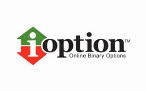 iOption logo