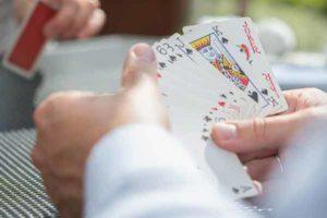 Jeux de cartes -paris en ligne