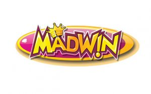 MadWin logo