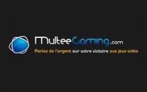 MulteeGaming.com logo