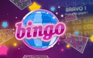 MyTF1 Jeu de Bingo