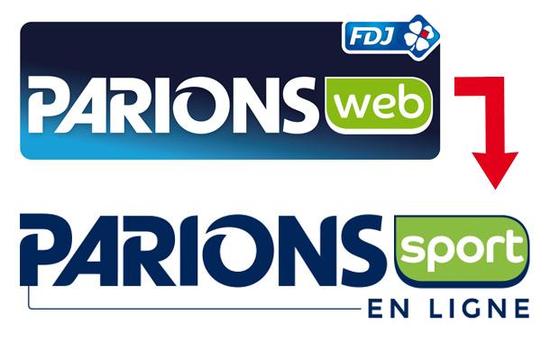 ParionsWeb devient ParionsSport En Ligne