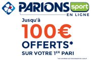 ParionsSport En Ligne (ex ParionsWeb)