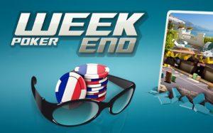 Week-End Poker sur PMU.fr