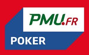 PMU.fr Poker logo