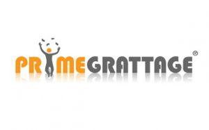 Prime Grattage logo