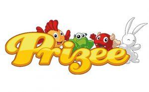 Prizee logo
