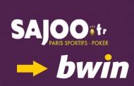 Sajoo - Paris sportifs et poker
