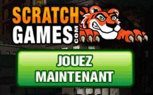 Scratch Games