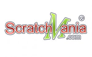 ScratchMania logo