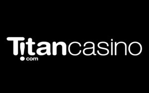 Titancasino logo