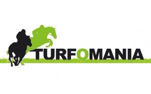 Turfomania logo