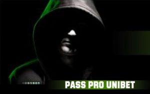 unibet poker - pass pro unibet
