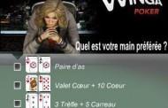 Winga Poker - Gagnez le Super Lundi et partez au MPO